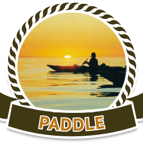 Kayaking in Michigan: Upper Peninsula Paddling Tours
